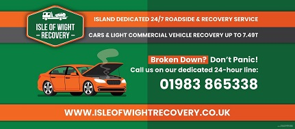 Isle of Wight Recovery