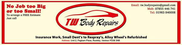 TW Body Repairs